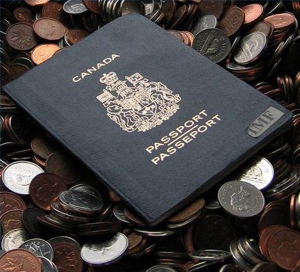 Из-за введения виз для чехов между ЕЭС и Канадой может начаться визовая война