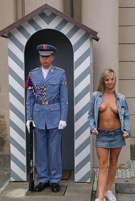 Этим летом в Пражском Кремле