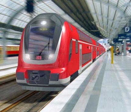 В Германии билеты на поезд стали дороже