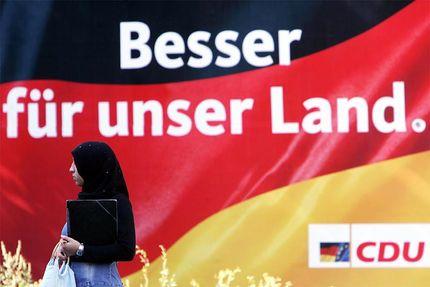 Германия: иммиграция принесла новые проблемы