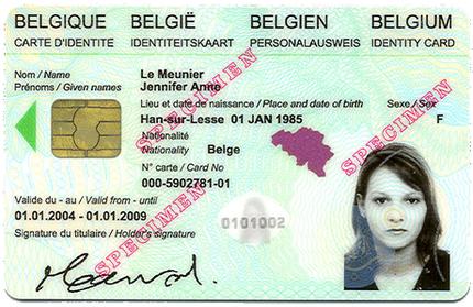 Кабмин утвердил замену внутреннего паспорта пластиковой картой - Цензор.НЕТ 5093