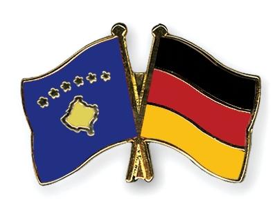 Косово-Германия - дружба навек?